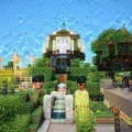 deepdream Minecraft
