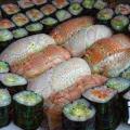 deepdream Sushi