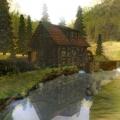 Volterra Mühle Mix