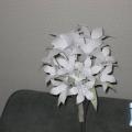 Origami Blumenstrauß