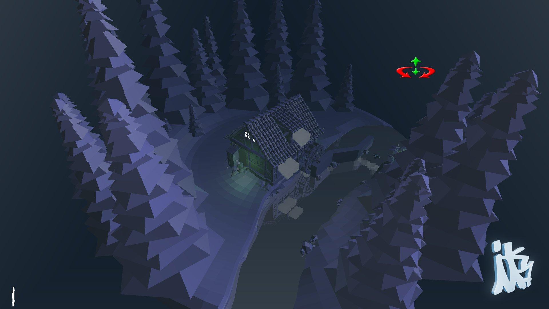 OpenGL Mühle